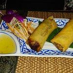 Best Thai food... In UK