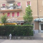 Hotel Jardin and Restaurant