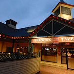 Rimrocks Mtn. Tavern