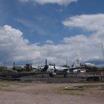 Pueblo Aircraft Museum, Pueblo Airport, Pueblo CO.