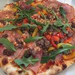 Фотография Ristorante Roma Pizzeria