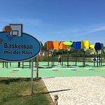 Freizeitpark Ravensburger Spieleland Foto