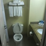 Foto de Holiday Inn Express Jacksonville