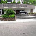 Wellnesshotel Tanne Foto