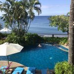 Photo of Santai Hotel Bali