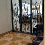 lovely entrance doors
