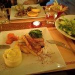 Tribeca Restaurante - Brasserie Foto