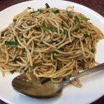 Tasty noodles