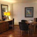 Foto de Radisson Blu Hotel, Lisbon