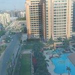 InterContinental Cairo Citystars Foto