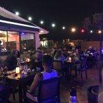 Foto de Punto de Vista Rooftop Restaurant