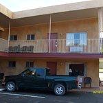 Best Western Red Hills motel - Kanab UT