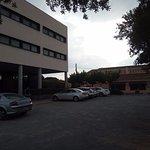 Photo de Brea's Hotel