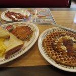 Breakfast Deal - $7.50