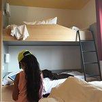 Bild från B&B Hotel Bonn
