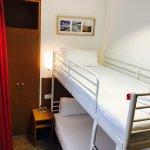 Habitación doble senderistas Todas nuestras habitaciones tienes baño privado