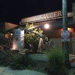 Flying Saucer Foto