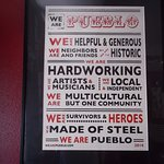 The Hanging Tree, Union Ave, Pueblo. I LOVE PUEBLO!