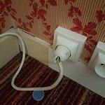 Les prises électrique donnent confiance dans les installations !