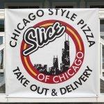 Foto de Slice of Chicago