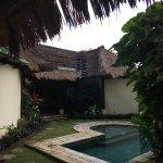 Foto de Jimbaran Bay Villas