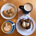 Baked Cafeの写真