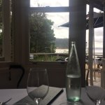 Lovely restaurant for lunch with a magnificent view of the water. Food is superb. Try three of t