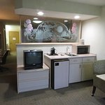 Photo de Shilo Inn Suites Hotel - Portland Airport