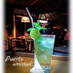 Puerto Amistad Foto