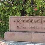 Photo of Raffles Hotel Le Royal