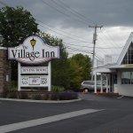 Photo de The Village Inn