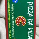 Photo of Pizza da Villa