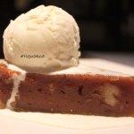 #Honey Walnut Pie