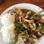 Foto de Armon's Restaurant
