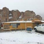 Photo de Hotel Jardines de Mallku Cueva