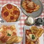 Foto de Mario's Pizza & Pasta
