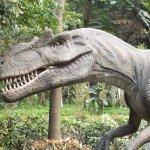 Dinosaurs revenge - great time