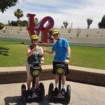 Photo of Scottsdale Segway Tours