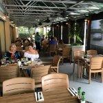 Photo de Cod & Capers Seafood Marketplace and Café