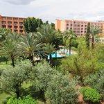 Photo de Hotel Atlas Asni