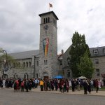 Queen's University celebrates 175th anniversary in 2017