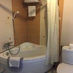 Foto de Silverland Central Hotel and Spa