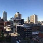 Sandman Hotel Calgary City Centre Foto