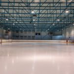 Argyll Ice Arena - connected to hotel (Same owners as hotel)