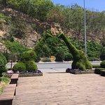 Foto de Dalian West Forest Park