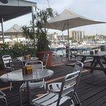 Boardwalk Cafe Boatshed Coffee House