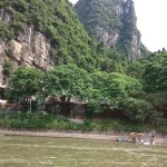 Photo of Li River