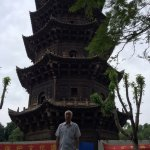 Kaiyuan Temple June 4, 2017
