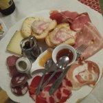 La Capanna의 사진