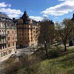 Foto di Hotel Tegnerlunden